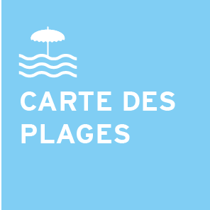 Carte Communes Lauréates 2018