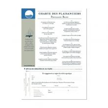Charte du plaisancier