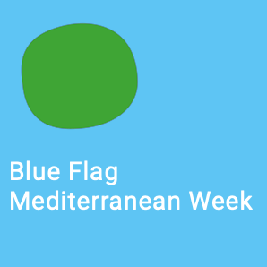 Blue Flag Mediterranean Week